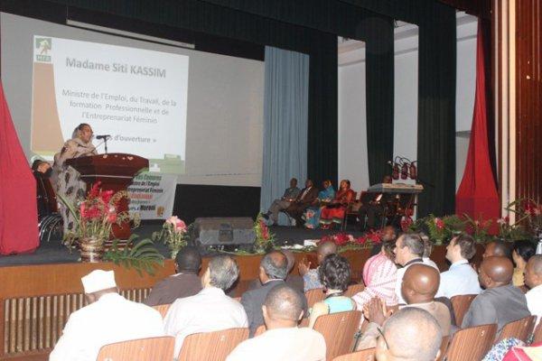 Troisième séminaire régional sur l'insertion sociale des jeunes : Encourager et valoriser l'image de l'agriculture et de l'artisanat