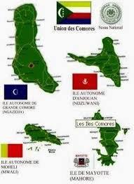 Comme expliquer à ma fille la mode vestimentaire aux Comores ?
