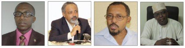Réactions des partis politiques après la publication du calendrier électoral