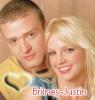 Britney-Justin