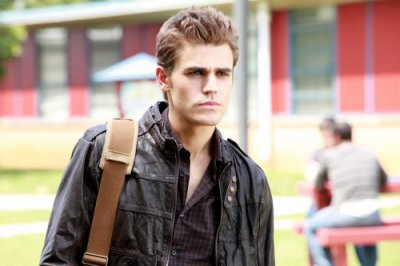 Intentionné paul wesley