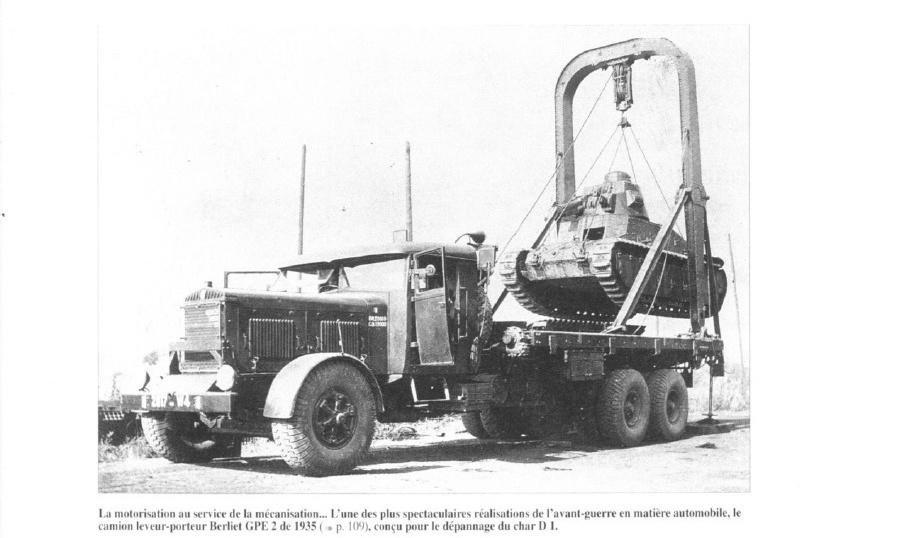 Les camions page 3 for Porte char 60 tonnes