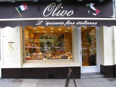 L epicerie fine italienne blog de olivo for Albert samain la cuisine