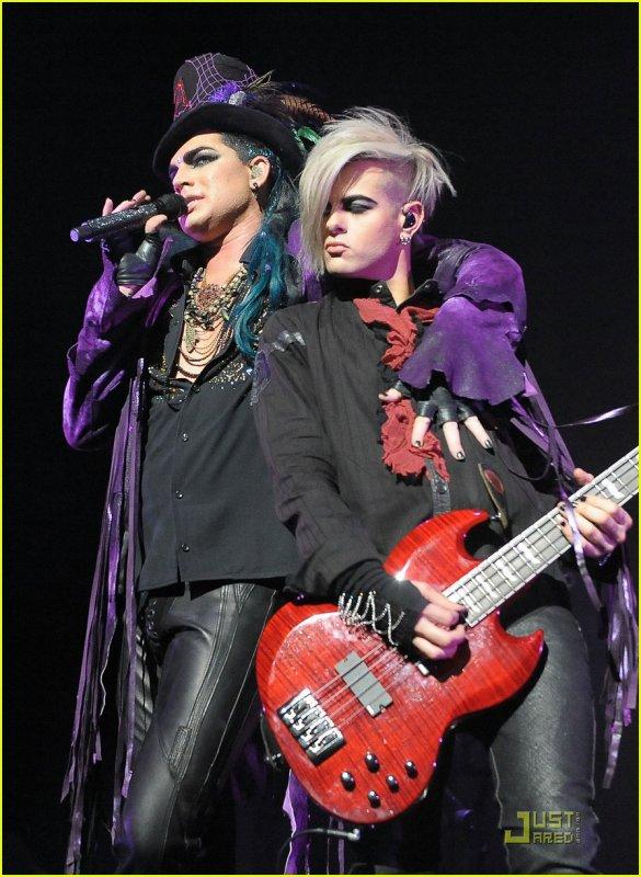 Adam Lambert est-il gay - FANDOM powered by Wikia