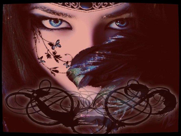 Les yeux sont le miroir de l 39 me miroirs aux allouettes for Miroir de l ame