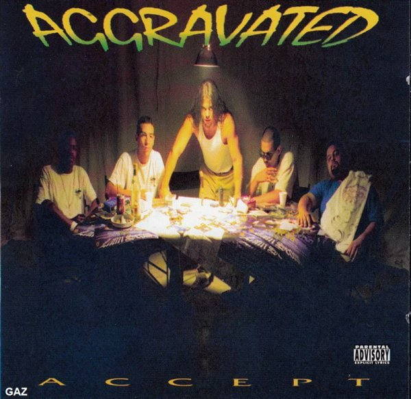 Aggravated - Accept