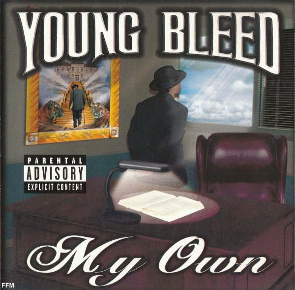 Young Bleed - My Own