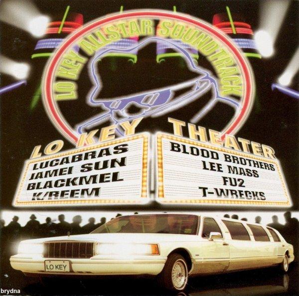 Lo-Key Records - Lo-Key Allstar Soundtrack