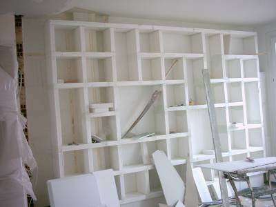 biblioth que instant pr cieux. Black Bedroom Furniture Sets. Home Design Ideas
