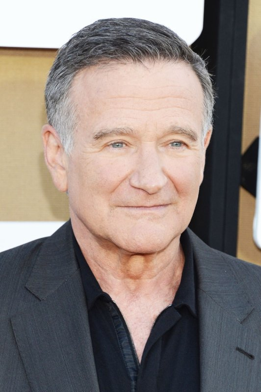 Robin Williams a perdu la vie