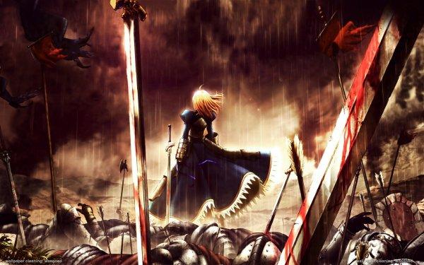 Fate/Zero 13/13 HD Sub Español MEGA