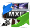 One-Click Mix Two Audio Tracks MXF to Final Cut Pro/iMovie