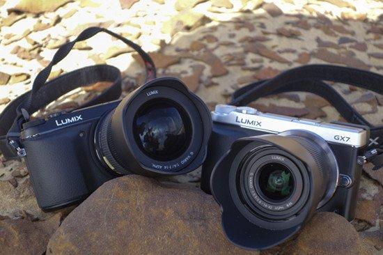 Edit Panasonic DMC-G7 4K in Sony Vegas