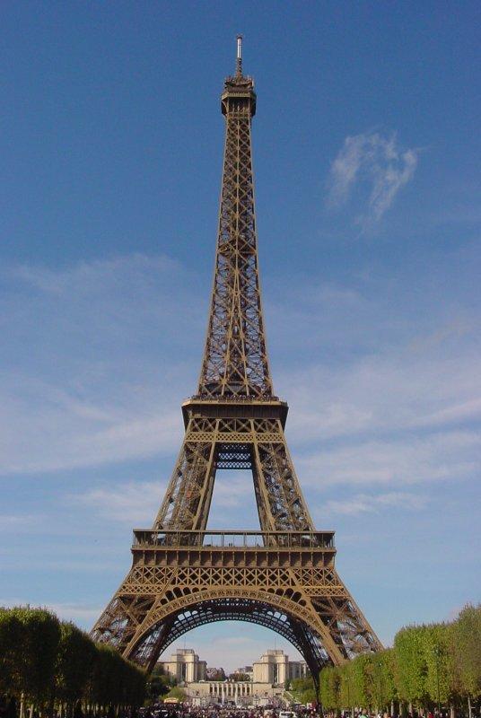Paris la tourifelle blog de maradona131 - Image tour eiffel a imprimer ...