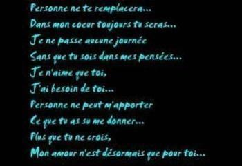 un poeme pour mon amour - stylam17