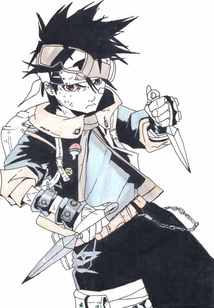 Articles de japanestyle tagg s dessin manga - Style de dessin ...