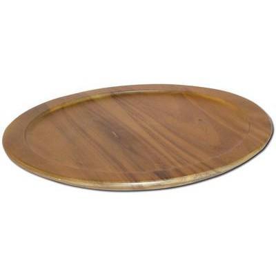 Plateau tournant objets d co - Plateau tournant bois ...
