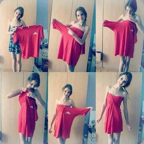 Fabuleux Vêtements swag - Nina - 1536699 WE47
