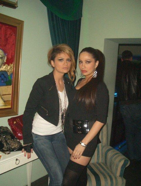 Zanfina Ismajli Me Te Dashurin Go Back > Gallery F...