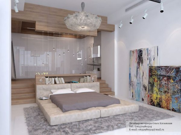 Chambre Avec Salle De Bain Et Dressing – Chaios.com