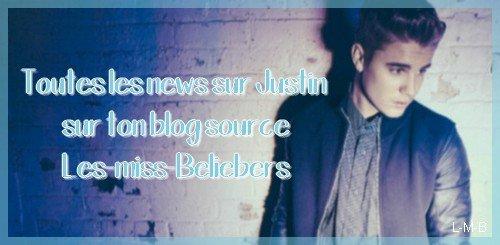 Bienvenue sur Les-miss-Beliebers...
