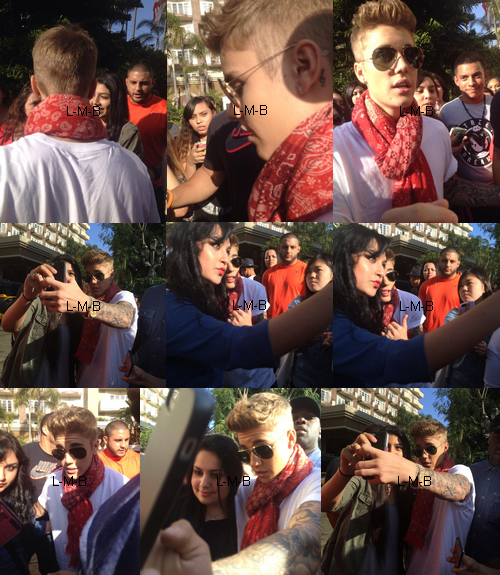 Photos diverses de Justin + Photo et vid�o post�e sur Instagram