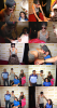 Photos de Justin (suite) + Vid�o post�e sur Instagram