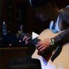 Photos et vid�os post�es par Justin sur Instagram (suite)