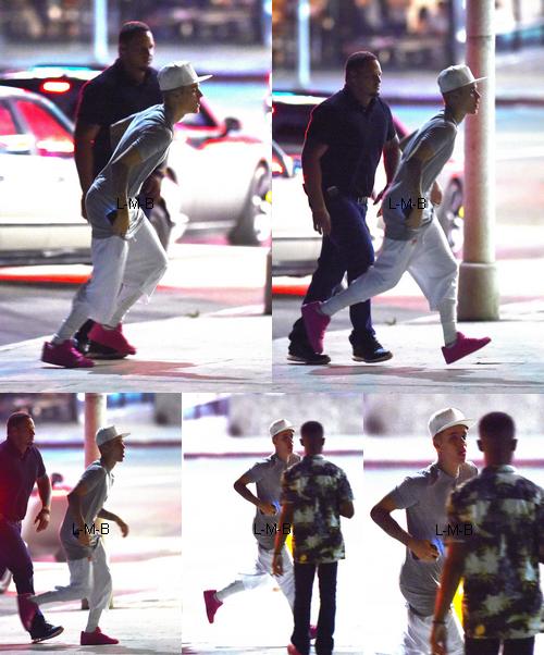 Photos et vid�o de Justin + Photo et vid�o post�e sur Instagram