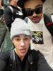 Photos post�es par Justin sur Instagram et Shots of me