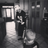 Photos post�es par Justin sur Instagram