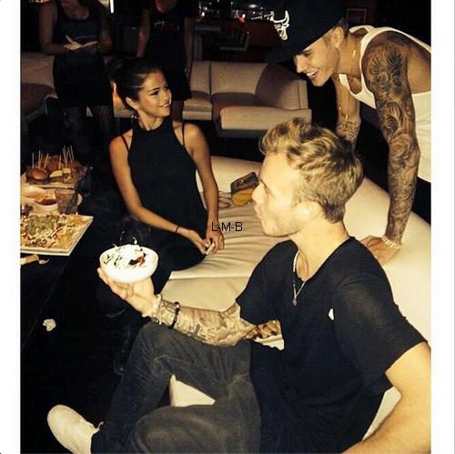 Photos et vid�os post�es par Justin sur Instagram