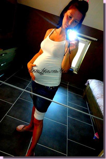 moi 27 30 semaine de grossesse blog de bbchris09