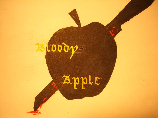 Bloody-Apple