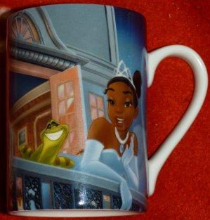 Disney Store - classic mug
