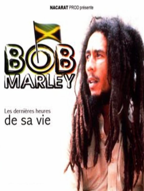 DOCUMENTAIRE : BOB MARLEY - Les Derni�res Heures De Sa Vie