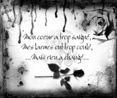 poemes de rencontre amoureuse