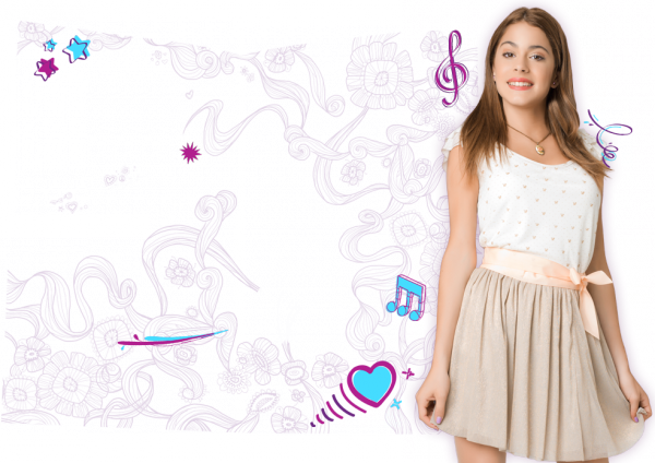 Article n�01 : Biographie de Martina Stoessel.