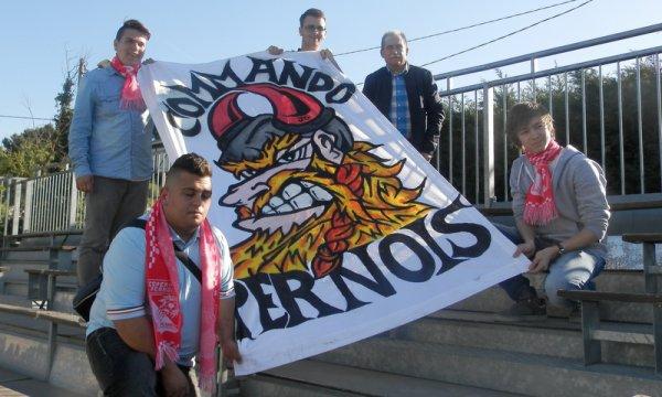 LE COMMANDO DES SUPPORTERS