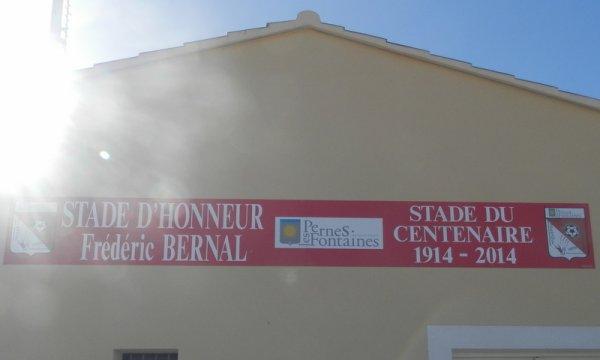 STAGE DE TOUSSAINT