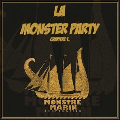 Replay : Monstre Marin dans Plan�te Rap
