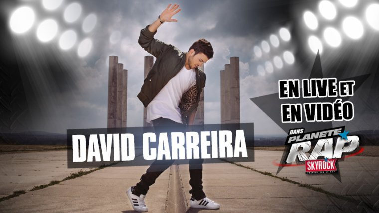 FRED RE�OIT DAVID CARREIRA
