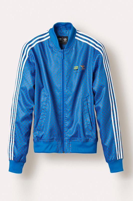 Adidas = Pharrell Williams - Polka Dot Pack (1er d�cembre)