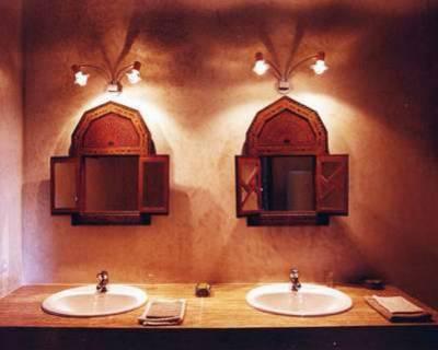 Une Salle De Bain La Marocaine Maroc Maroc Maroc Maroc Maroc Maroc Maroc Maroc