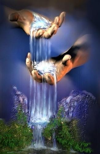 Mon me soif de toi de dan luiten je te louerai ternel for Je te transmet