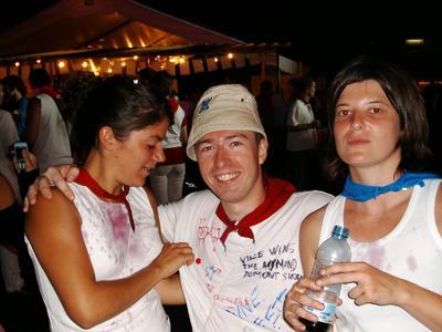 feria mont de marsan 2005 damien rousseau