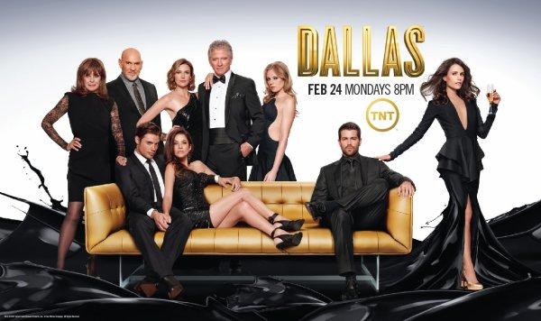 dallas 2012 saison 3 de all series forever