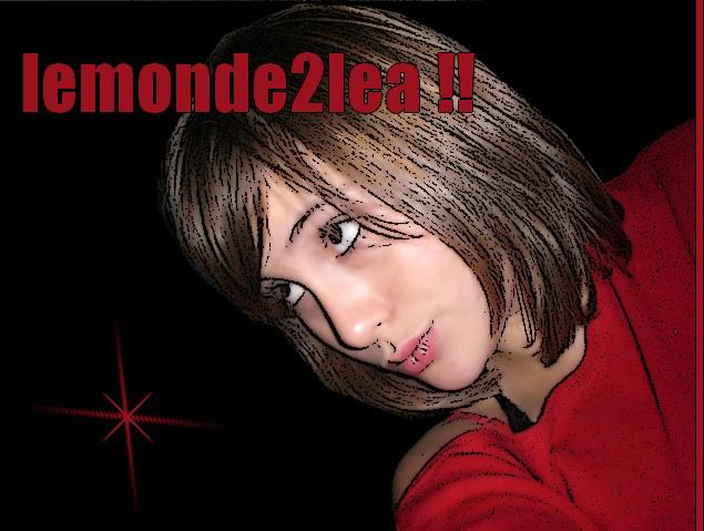 lemonde2lea