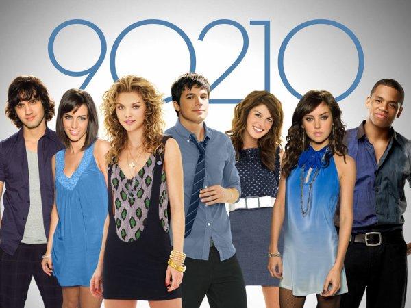 90210 Beverly Hills : Nouvelle Génération saison 2 en français