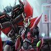 Fanfic-Transformers